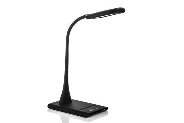 TaoTronics 9W Dimmable Eye-Care LED Desk Lamp