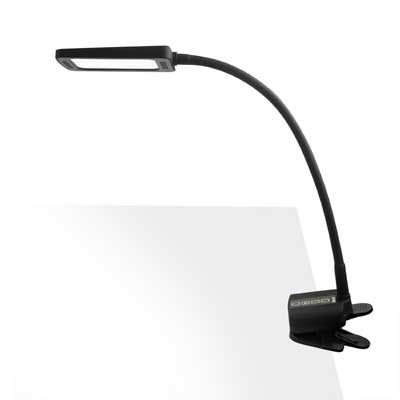 TROND Halo 11W-C Eye Protection LED Clamp Light