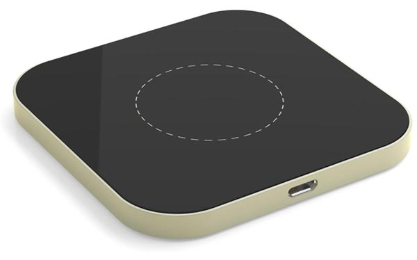 Invitian Qi Charger