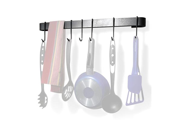 Rack-It-Up Utensil Bar
