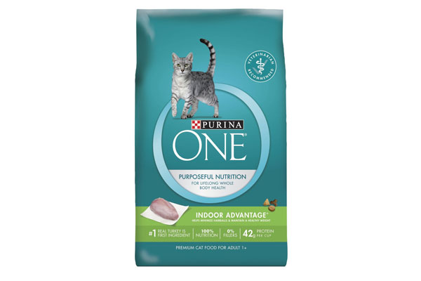 Best Non Premium Cat Food