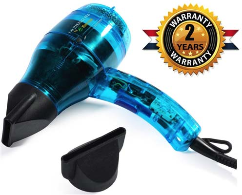 6th Sense Masterpiece Professional Hair Dryer