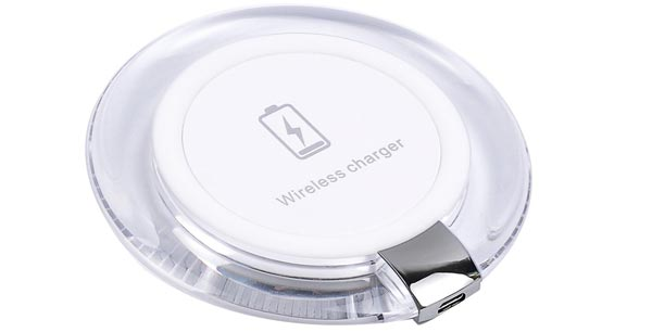 BEISTE Qi Wireless Charging Pad
