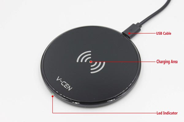 V-CEN Wireless