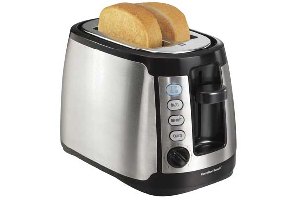 Top 10 Best Toaster In 2019 Reviews