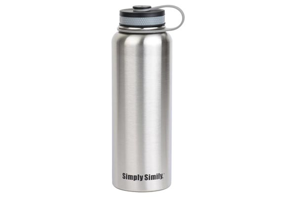Simply Simily Stainless Steel Water Bottle