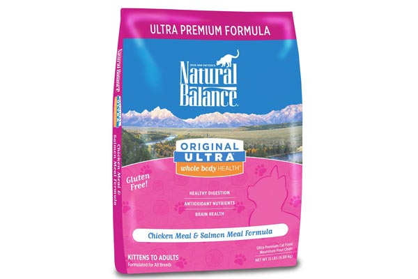 Natural Balance Original Dry Cat Food