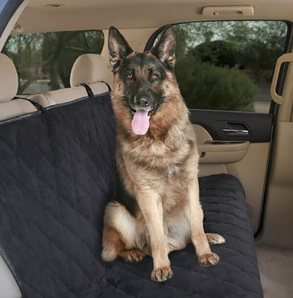Deluxe Peat Seat Cover by Epica