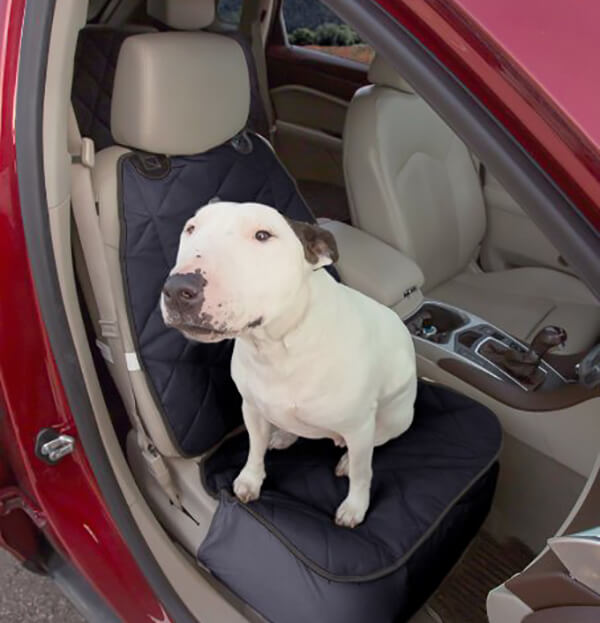 Bucket Seat Cover by 4Knines
