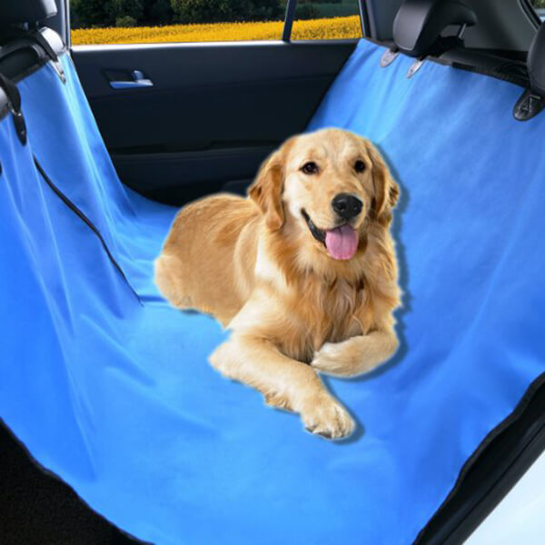 Extra Large Dog Car Seat Covers