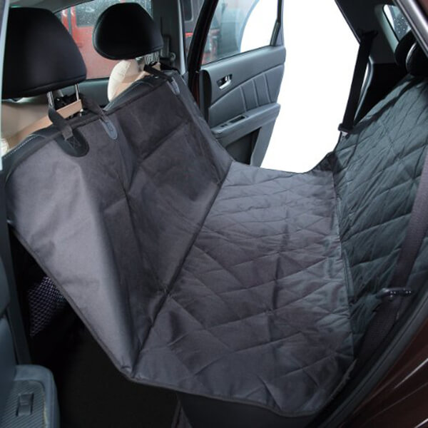 Waterproof Dog Seat Cover from Proteove
