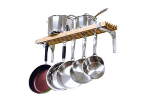 Range-Kleen Oval-Pot-Rack