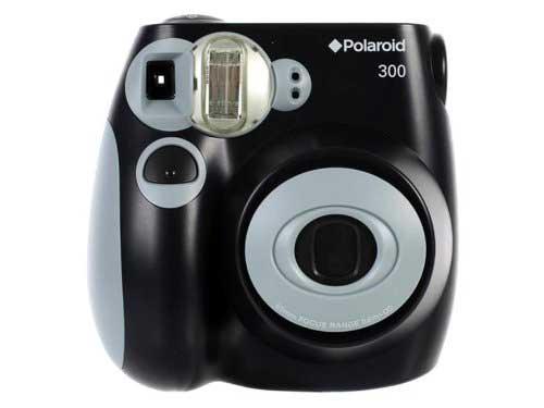 Polaroid Instant Film Camera - PIC-300