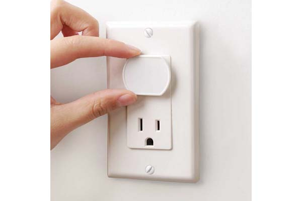 Best Safety Locks And Safety Electrical Plug Covers Outlet