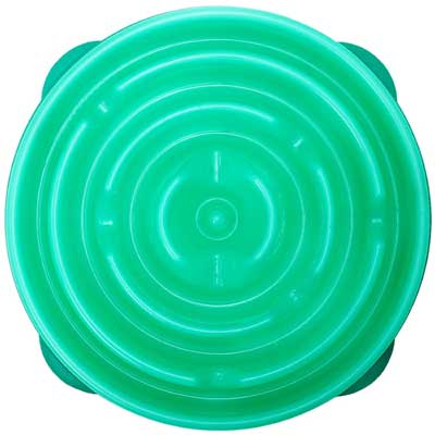 Outward Hound Fun-Feeder Slow-Feed Interactive Bloat-Stop Dog Bowl