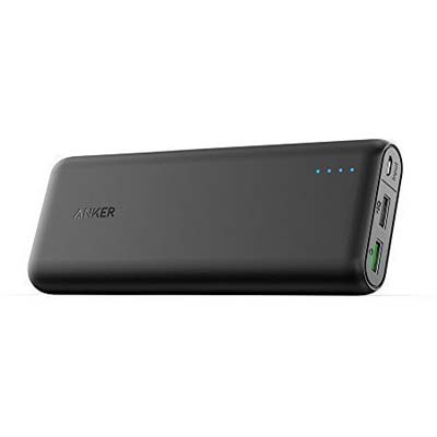 PowerCore 20000 Quick Charge Power Bank