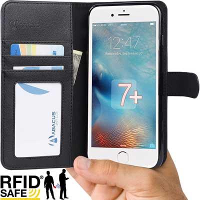 Abacus24-7 iPhone 7 PLUS Case