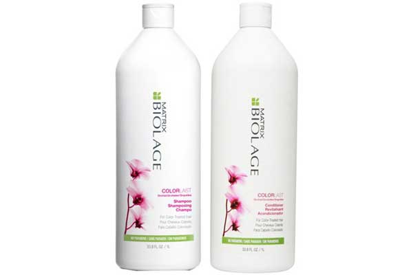 Best Color Protecting Shampoo For Natural Hair