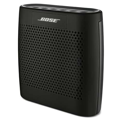Bose SoundLink Black Color Bluetooth Speaker