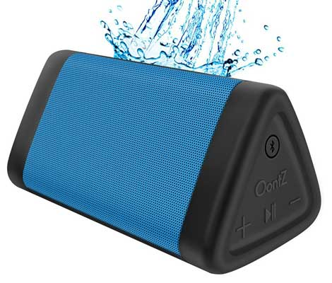 Cambridge SoundWorks Next Generation Ultra-Portable Bluetooth Wireless Speaker