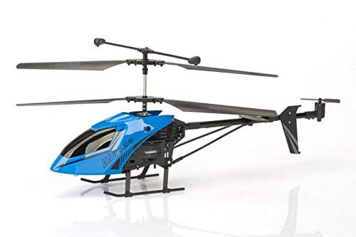 "Haktoys HAK622 18.5"" 3.5 Channel RC Helicopter"