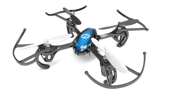 Holy Stone HS170 Mini RC Predator Helicopter Drone