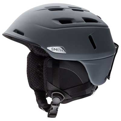 Smith Optics Mens Camber Snowboard Helmet