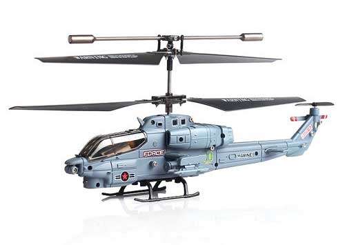 Syma S108G 3.5 Channel RC Helicopter with Gyro