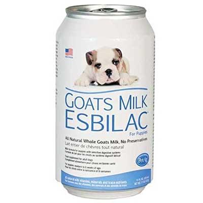 Goat milk Esbilac