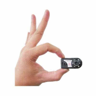 KOAMILY Camcorder Hidden Spy Camera