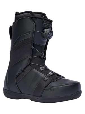 Ride Men?s Anthem Snowboarding Boots