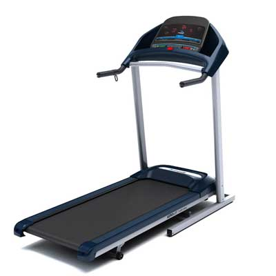 Merit Fitness 715T Plus Treadmill