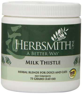 Herbsmith Milk Thistle