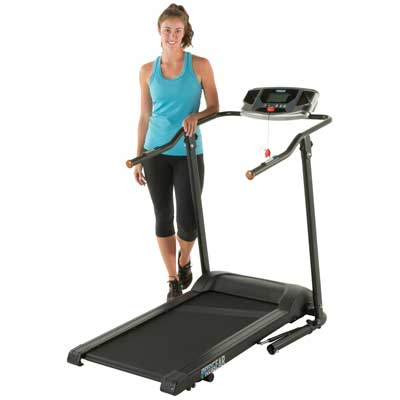ProGear HCXL 4000 Ultimate High Capacity Treadmill