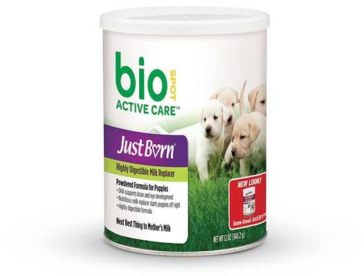 Bio Spot Active Care Milk Replacer