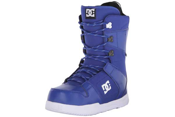 DC Men?s Phase Snowboard Boot