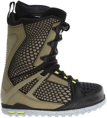 Thirtytwo Team Two Snowboarding Boots