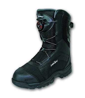 HMK Men?s Voyager Boa Boots