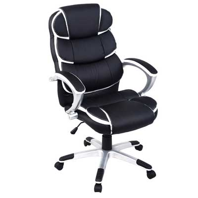 Giantex Ergonomic High Back Office Chair