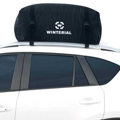 Winterial Rooftop Cargo Carrier