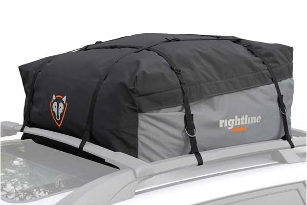 Right Line 100S10 Sport 1 Car Top Carrier