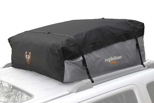 Rightline 100S30 Sport 3 Car Top Carrier