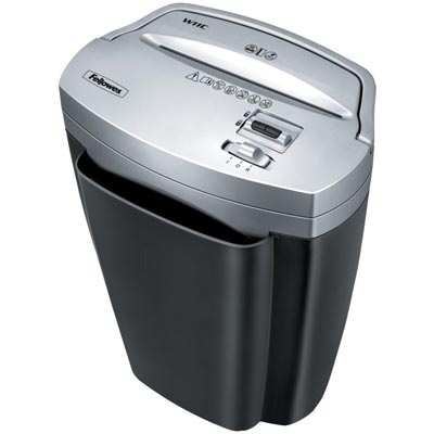 Fellowes Powershred W11C