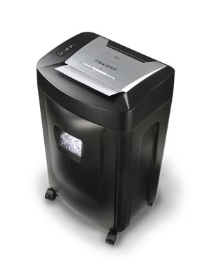 Royal 1840MX 18-Sheet Crosscut Paper Shredder