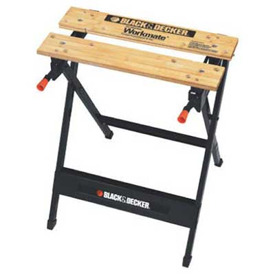 Black & Decker WM125 Workmate