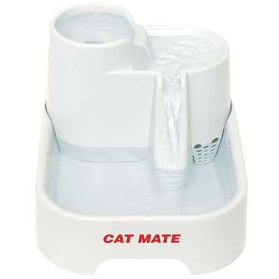 Ani Mate Cat Mate Pet Fountain