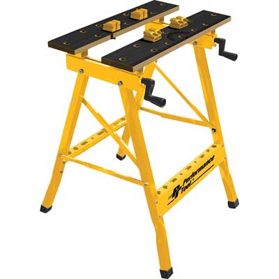 Performance Tool W54025 Portable Workbench