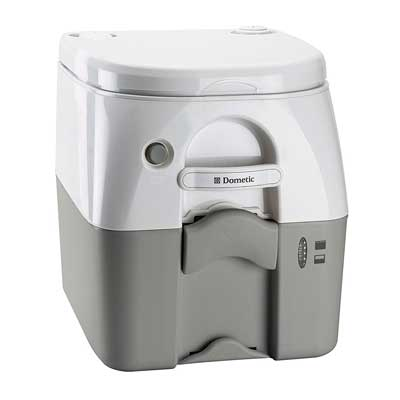 Dometic 301097606 Portable Toilet