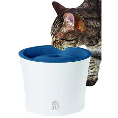Catit Design Senses Fountain