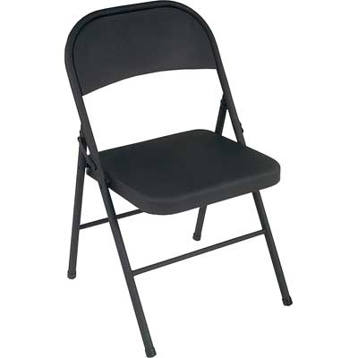 top 15 best folding chairs in 2018 reviews